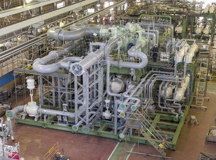 Kobelco Kobe Steel Group